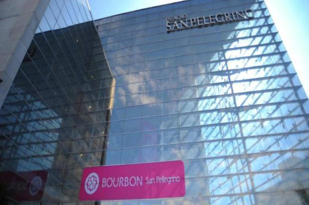 Bourbon San Pellegrino, em Caxias, ganhará novidades estruturais Felipe Nyland / Agencia RBS/Agencia RBS