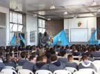 Evento para orientação profissional de adolescentes reúne instituições de ensino em Farroupilha Adroir Fotógrafo/Divulgação