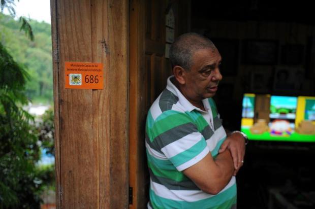 Moradores de área de risco do Diamantino começam a ser realocados Felipe Nyland/Agencia RBS