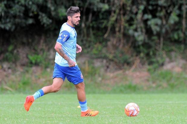 Seis jogadores do Caxias são indicados à seleção do Gauchão Felipe Nyland/Agencia RBS