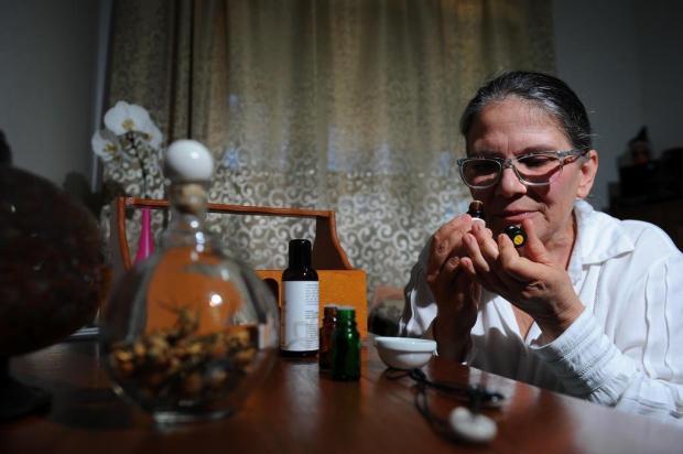 Criada nos anos 1920, aromaterapia é responsável pelo estímulo a diferentes partes do cérebro Felipe Nyland/Agencia RBS