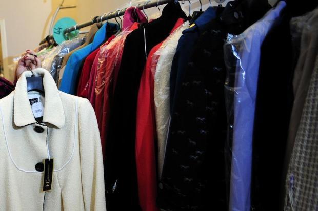 Grife de moda caxiense despede-se do Bourbon San Pellegrino Marcelo Casagrande/Agencia RBS