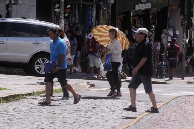 Tempo firme predomina nesta sexta-feira na maioria do RS Marcelo Casagrande/Agencia RBS