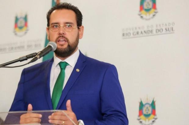 """""""Vamos fazer tudo para facilitar"""", diz secretário estadual de Desenvolvimento Econômico sobre porto em Arroio do Sal Felipe Dalla Valle/Divulgação"""