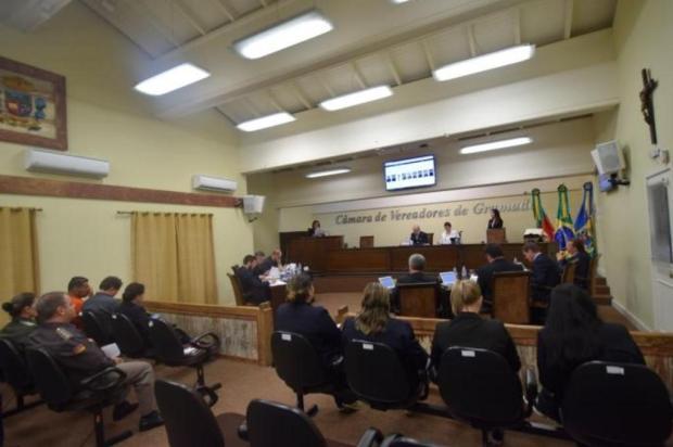 TJ barra tentativa de prefeitura de Gramado em recurso sobre contratação de parentes Câmara de Vereadores de Gramado/Divulgação