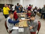 Gêmeos caxienses vencem disputa nacional de xadrez, em Minas Arquivo Pessoal / Divulgação/Divulgação