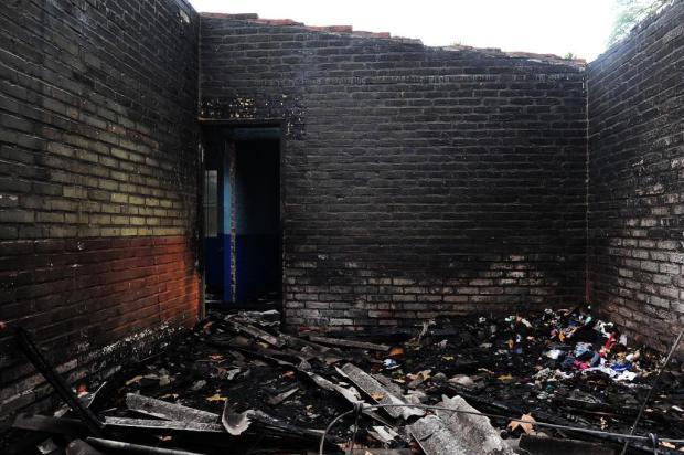 UAB aponta risco gerado por prédios municipais desocupados em Caxias Porthus Junior/Agencia RBS