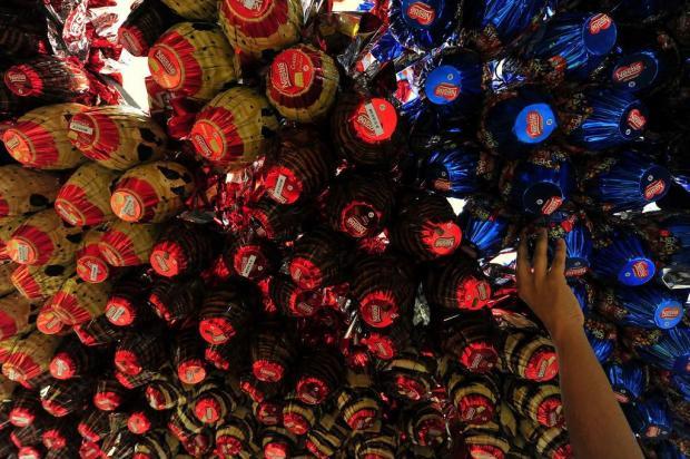 Com vendas estagnadas na Páscoa, supermercados miram, agora, o Dia das Mães Tadeu Vilani/Agencia RBS