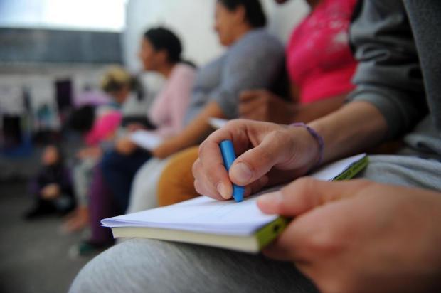 Projeto Escritor na Comunidade começa na próxima semana, em Caxias do Sul Felipe Nyland/Agencia RBS