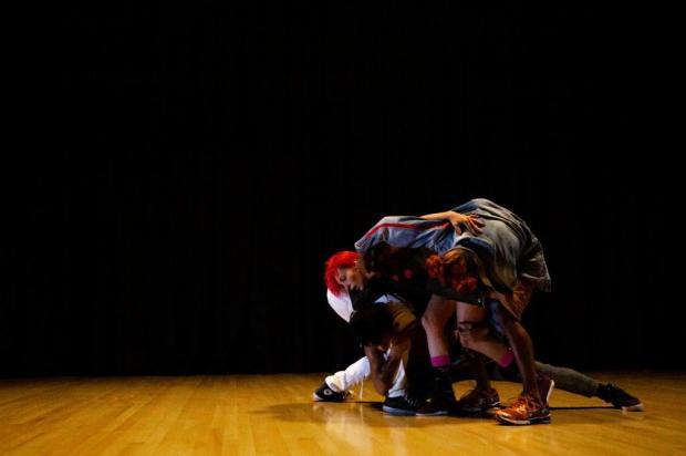 Dia Internacional da Dança terá estreia do coletivo Quarta Parede, em Caxias Carla Souza/Divulgação