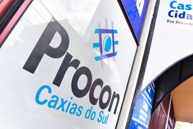 Bairro Santa Catarina, em Caxias do Sul, recebe Procon Móvel nesta quarta-feira Prefeitura de Caxias do Sul / Divulgação/Divulgação