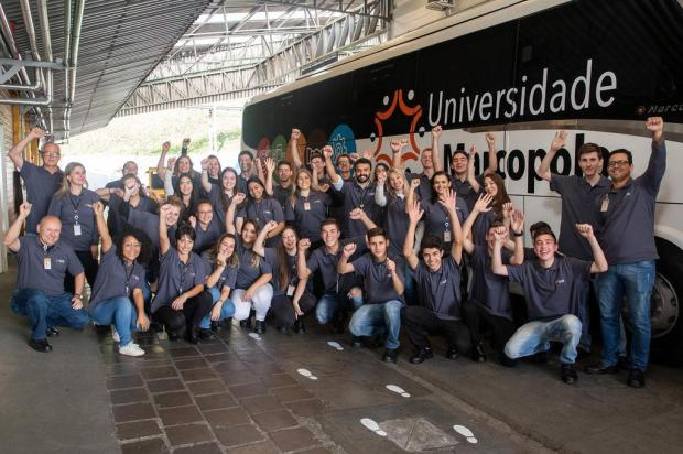 Marcopolo, de Caxias, lança sua universidade corporativa Giovani Boff/divulgação
