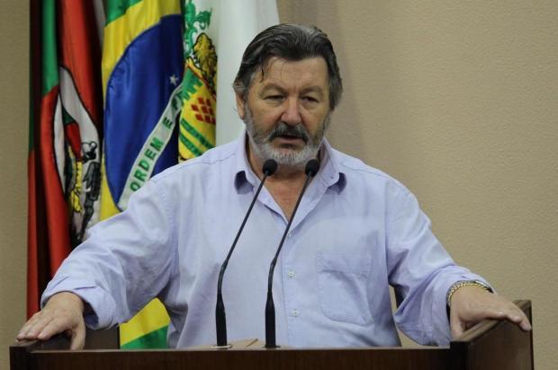 Vereador Elói Frizzo, em Caxias, surpreende e se alia a governistas Gabriela Bento Alves/Divulgação