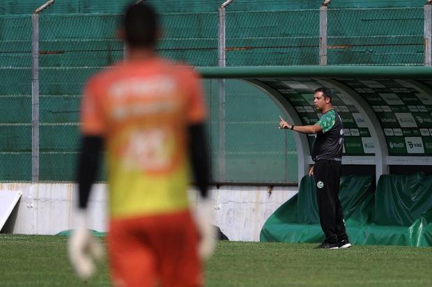 Intervalo: Juventude precisa jogar da mesma forma ou até melhor do que contra o Botafogo Marcelo Casagrande/Agencia RBS