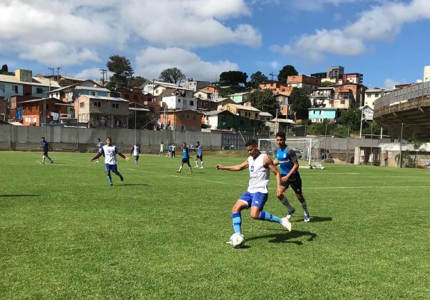 Caxias vence o primeiro jogo-treino de preparação à Série D Cristiano Daros / Agência RBS/Agência RBS