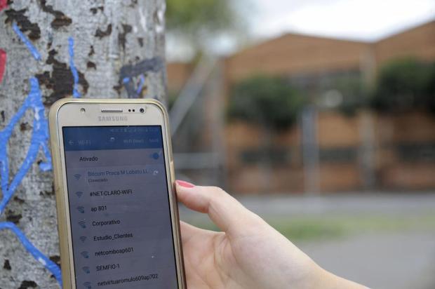 Caxias pode ser a primeira cidade do RS a contar com cobertura total de telefonia fixa e internet Marcelo Casagrande/Agencia RBS