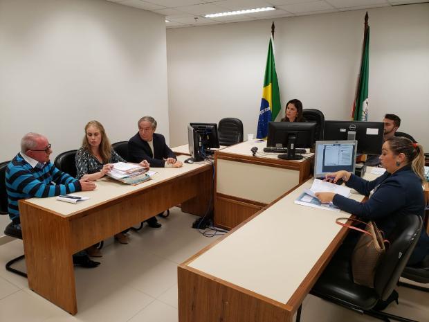 Empresários ganham prazo de 90 dias para permanecer nos espaços públicos em Caxias Lizie Antonello  / Agência RBS/Agência RBS