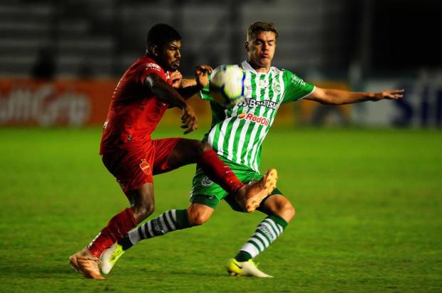 Se passar pelo Vila Nova-GO, Juventude vai encarar o Grêmio nas oitavas de final Porthus Junior/Agencia RBS