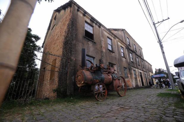 Associação Cultural Moinho Covolan busca tombamento para garantir preservação de prédio histórico, em Farroupilha Marcelo Casagrande/Agencia RBS