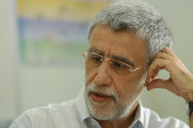 Educador português avalia papel do professor Flávio Neves/Agencia RBS