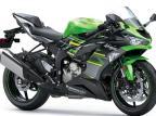Revenda caxiense sedia lançamento de moto esportiva Kawasaki/divulgação