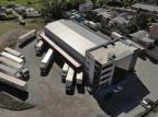 Transportadora de Caxias investe R$ 5 milhões em nova sede Gabriel Commazzeto/divulgação