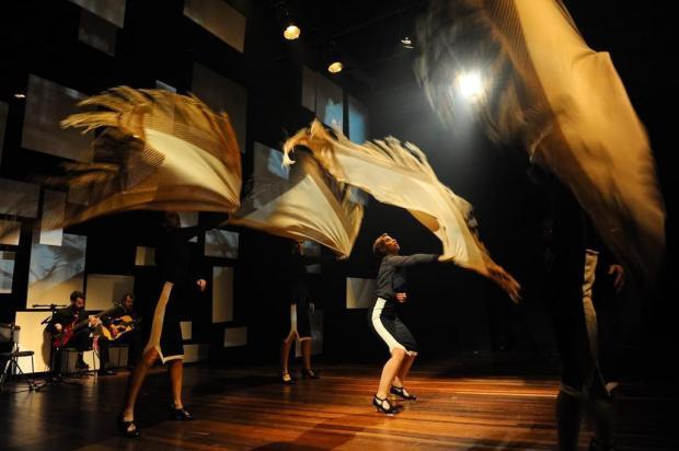 Dia Internacional da Dança, com atividades segunda e terça, na FSG Maurício Concatto/divulgação