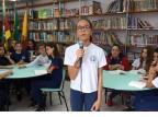 VÍDEO: estudantes de escola da rede estadual de Farroupilha reclamam da falta de professores reprodução/reprodução