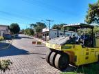 Atenção, motoristas: obra bloqueia ruas no bairro 1° de Maio, em Farroupilha Divulgação Farroupilha/