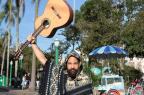 Sons da Subtropicália, no Festival de Música de Rua, na Serra Breno Dallas/Divulgação