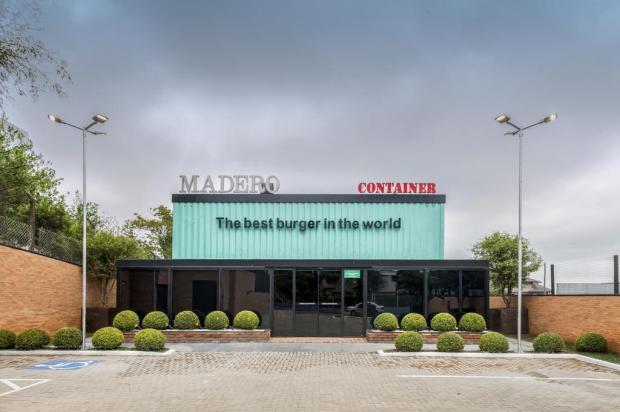 Restaurante Madero se despede de Bento Gonçalves Gerson Lima/divulgação
