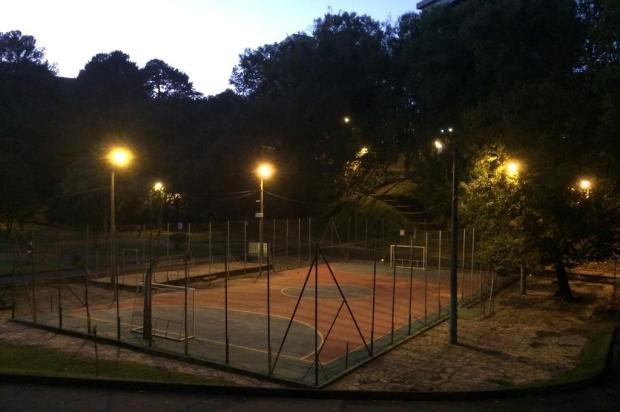 Após novo furto de cabos no Parque dos Macaquinhos, prefeitura de Caxias prevê conserto para esta semana André Fiedler/Agência RBS