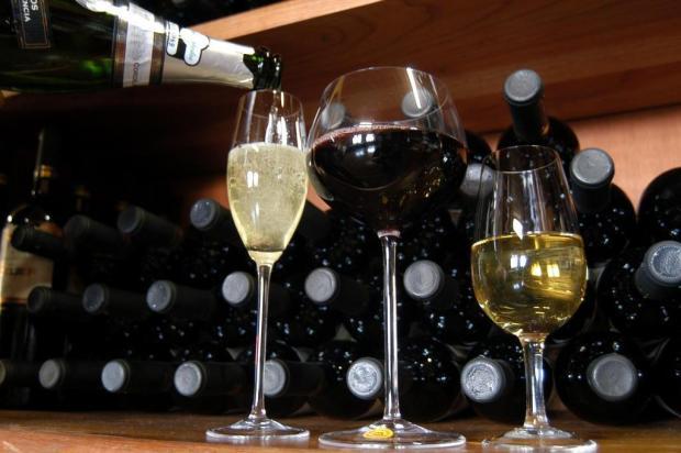 Governo do Estado deve revisar substituição tributária do setor vinícola Carlos Ben/Divulgação