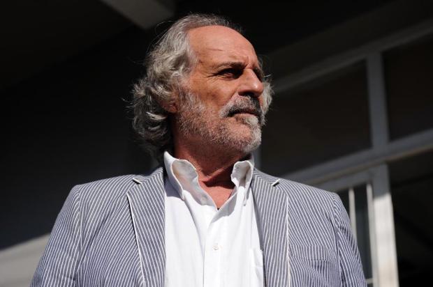 Ex-secretário saiu do Governo Guerra por ser contra transformação da secretaria de esporte em departamento Antonio Valiente/Agencia RBS
