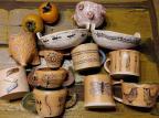 Caxias do Sul terá programação dedicada à cerâmica em maio Ana Júlia Poletto/Divulgação