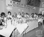 Marcopolo 70 anos: as Carrocerias Nicola em 1966 Studio Geremia / Arquivo Histórico Municipal João Spadari Adami, divulgação/Arquivo Histórico Municipal João Spadari Adami, divulgação