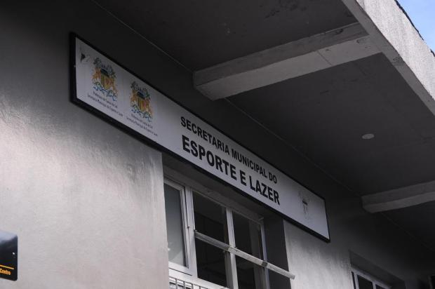 Prefeitura de Caxias abre edital para seleção de projetos do Fiesporte para 2020 Antonio Valiente/Agencia RBS