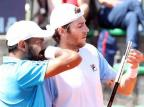 Demoliner vence mais uma e garante confronto brasileiro pelas oitavas de final em Wimbledon Reprodução / Instagram/Instagram