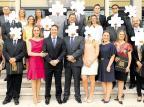 Prefeito de Caxias do Sul faz uma troca a cada 13 dias no primeiro e segundo escalões do governo Arte Pioneiro/