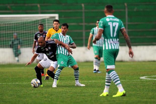 Galeria de fotos: Confira as imagens da partida entre Juventude e Remo Marcelo Casagrande/Agencia RBS