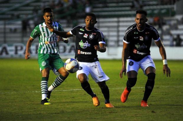 Intervalo: Juventude acerta em voltar o foco apenas na Série C Marcelo Casagrande/Agencia RBS
