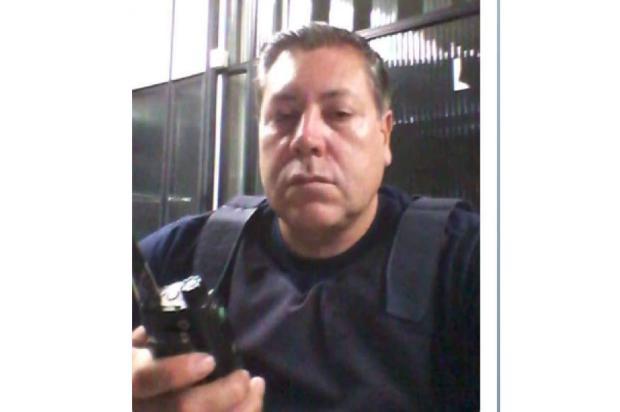 Motorista morto em acidente neste sábado era guarda municipal em Caxias há 17 anos Facebook  / Reprodução /Reprodução