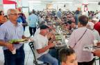 Restaurante Popular promove ações alusivas ao Dia da Cidadania nesta segunda-feira Prefeitura de Caxias do Sul/Divulgação