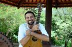 """Violeiro Victor Batista apresenta o show """"Coração Caminhador"""" nesta terça-feira, em Caxias do Sul Lucia Costa/Divulgação"""