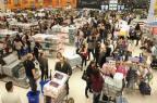 Chegada da Havan em Caxias impulsiona movimento em shopping próximo Divulgação/Havan