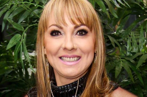 Márcia Cappelletti, dona da danceteria Libertá, morre após sofrer AVC em Caxias Facebook/Reprodução