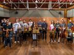 Bento Gonçalves ganha uma orquestra de câmara Jose Martim Estefanon / Divulgação/Divulgação