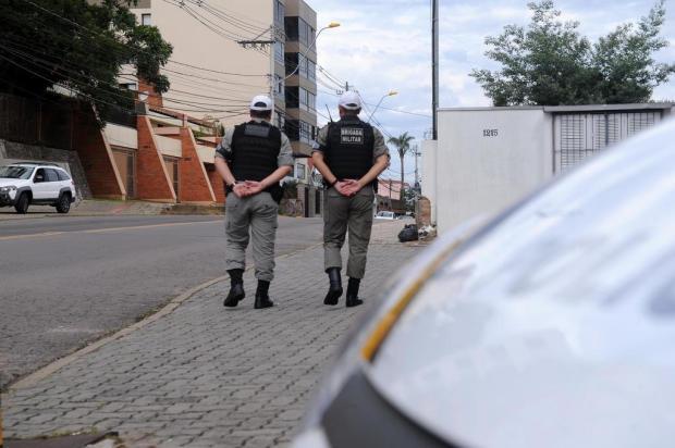 Falta de efetivo faz BM repensar núcleos comunitários em Caxias do Sul Antonio Valiente/Agencia RBS