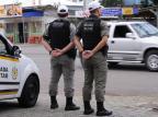 Policiamento comunitário de Bento Gonçalves terá ampliação do número de policiais Antonio Valiente/Agencia RBS
