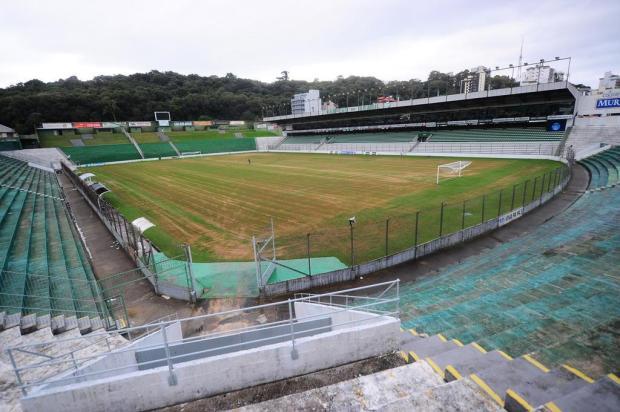 Primeiro jogo de Juventude e Grêmio pode ter mudança de data Porthus Junior/Agencia RBS